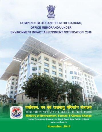 Compendium-of-Gazette-Notifications-OMs-Under-EIA-Notification-2006_0