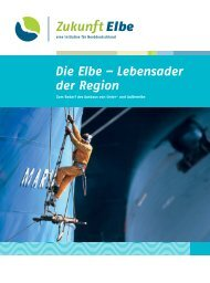 Die Elbe – Lebensader der Region - Handelskammer Hamburg