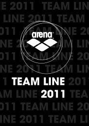 TEAM LINE 2011 TEAM LINE 20 TEAM LINE 2011 ... - Swim Total