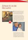 Das Wichtigste ist immer noch:  Ihre Gesundheit. - Kursana - Seite 2