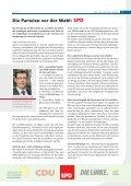 Heilmittelvereinbarung 2009 - Kassenärztliche Vereinigung ... - Seite 7