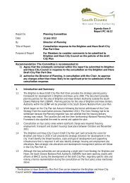 23 Report to Planning Committee Date 12 July 2012 By Director of ...