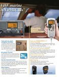 VHF MARINE TRANSCEIVER - Globalgroup.us - Page 3