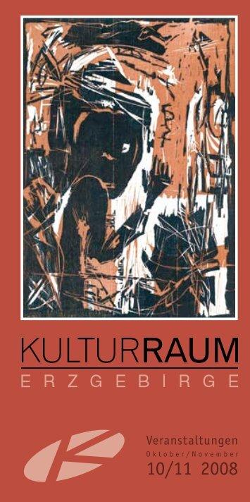 Kunstsammlungen CHemnitz - Kulturraum Erzgebirge-Mittelsachsen