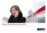 Travelex Global Business Payments
