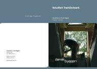 Veludført Træhåndværk (pdf) - Tolerancer