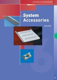 System Accessories - Connex Telecom