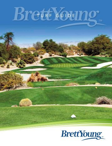 TURF GUide - BrettYoung