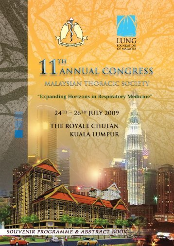 download - Malaysian Thoracic Society