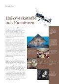 Holzwerkstoffe Holz in Bestform - Lignum - Seite 6