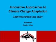 Innovative Approaches to Climate Change Adaptation - State of the ...