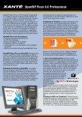 OpenRIP Flexo 6.0 Professional - Xante.com - Page 2