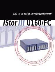 Download Product Brochure - Unylogix Technologies Inc.