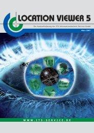 Location Viewer Special - ITS Informationstechnik Service GmbH