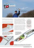 Bericht Modell AVIATOR - Kyosho - Seite 3