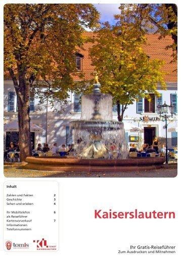 Kaiserslautern - tomis