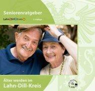 Seniorenratgeber 2010 - Lahn-Dill-Kreis