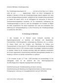 VERWALTUNGSVERTRAG - WOHNUNGSEIGENTUM - Seite 2