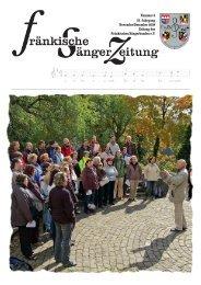 Nummer 6 55. Jahrgang November/Dezember 2008 Zeitung des ...