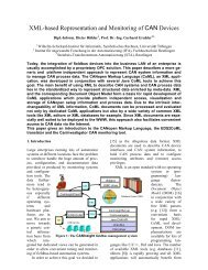 Download as pdf - CAN in Automation (CiA)