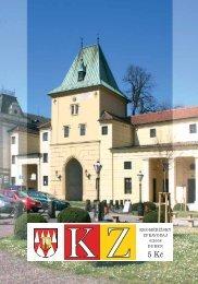 Vydání - Město Kroměříž