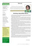 Horticultural news magazine September - October - Hortinews.co.ke - Page 7