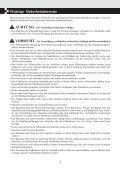 7140 Bedienungsanleitung - Singer - Page 2