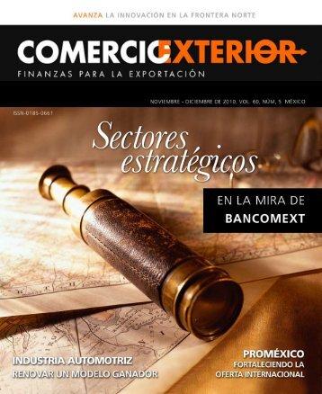 Commercio exterior oct dec 2010.pdf - Michel Freyssenet