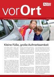 Der Rote Ritter 2012 - Landesverkehrswacht Niedersachsen eV