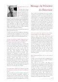 Document de référence 2007 - ANF Immobilier - Page 5