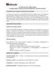 Profil de poste Technicien Laboratoire BODYCOTE-1.pages - A3TS
