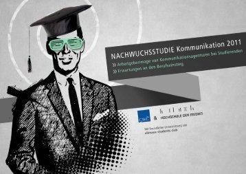 Studie - Kommunikarriere.de