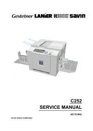 C252 SERVICE MANUAL - diagramas.diagram...
