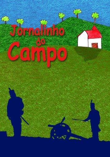 Ler o Jornalinho - CAP - Agricultores de Portugal