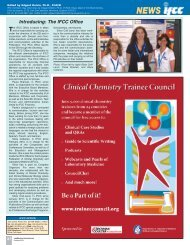 2011-10 - EFCC Corner LMI.pdf - European Federation of Clinical ...