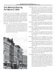 City of Montpelier, Vermont - Page 4