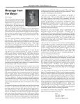 City of Montpelier, Vermont - Page 6