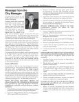 City of Montpelier, Vermont - Page 7