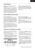 bok Vejledning Käyttöopas Instrukcja Használati ... - ECT GmbH - Seite 6