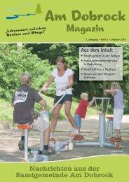 Wingst - beim Landkreis Cuxhaven