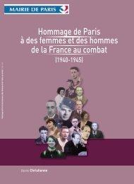 Téléchargement de la brochure n°1 HEROS DE - Union Nationale ...