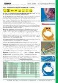Part-, kabel- och ledningsmärkning - Toleka - Page 3