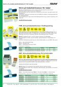 Part-, kabel- och ledningsmärkning - Toleka - Page 6