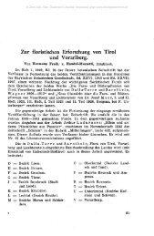 Zur floristischen Erforschung von Tirol und Vorarlberg.