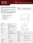 """12"""" All in One POS Computer - POS systems - Page 2"""