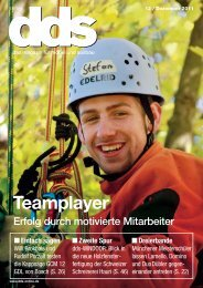 Teamplayer - Albrecht Bühler Teamwork / Bühler Teamwork