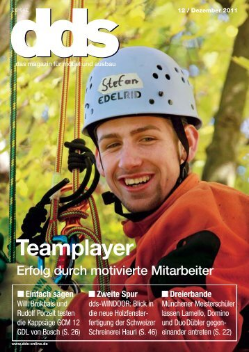 Teamplayer - Albrecht Bühler Teamwork / Bühler Teamwork
