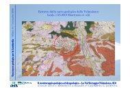 Il monitoraggio geologico ed idrogeologico - Istituto Lombardo ...