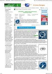 """Elektronika.lt - """"BalticGRID"""" - Baltijos šalių paskirstytųjų ..."""