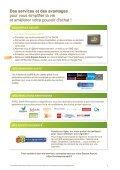 Garanties / Notice - April - Page 7